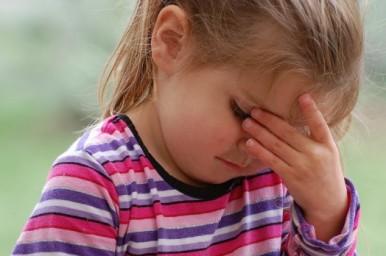 Mal di testa dei bambini, quando e quale terapia