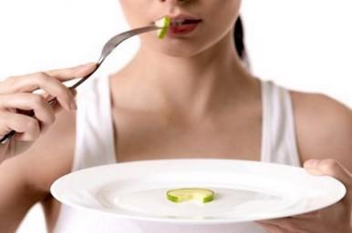 Disturbi del comportamento alimentare in aumento