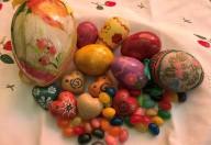 Insieme alla Pasqua arrivano anche tanti zuccheri