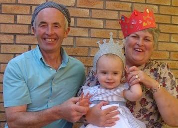 Bambini e salute, anche i nonni devono aggiornarsi