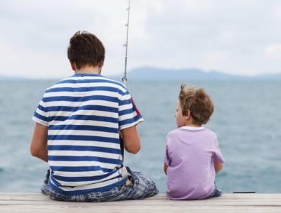 vacanze genitori separati