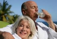 Per mantenere ossa sane: tanto calcio, vitamina D e proteine