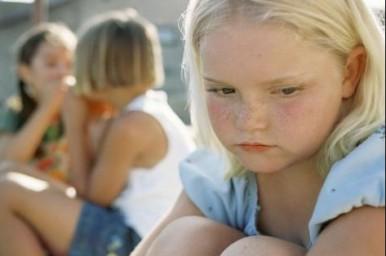 Depressione di fine estate, anche i bambini ne soffrono