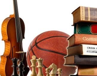 Sport, musica, lingue, i bambini hanno bisogno della noia