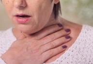 Malattie respiratorie: ne soffre un terzo dei bambini