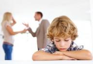 Restare uniti solo per i figli non è una buona idea