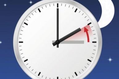 Finisce l'ora legale, si torna un'ora indietro
