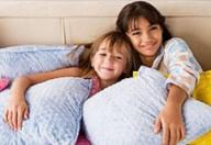 Poco sonno collegato a iperattività e deficit dell'attenzione