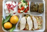 Panino o pocket lunch: quale pranzo a scuola