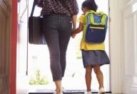 Fino ai 14 anni i ragazzi non possono tornare soli da scuola