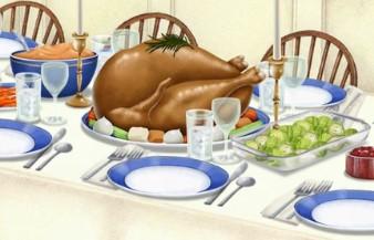 Thanksgiving e black Friday, le nuove usanze
