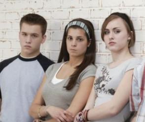 Adolescenza, valori morali sempre più in crisi