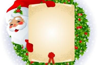 La letterina per Babbo Natale è una tradizione da non perdere