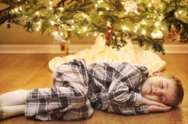 Il Natale per le famiglie separate