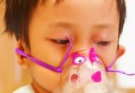 Gattonare protegge dall'asma