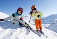 Sport invernali, quali sono adatti ai bambini