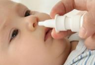 Influenza e bronchiolite, un rischio per il bebè