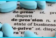 Antidepressivi sono OK, è necessario il controllo dello specialista