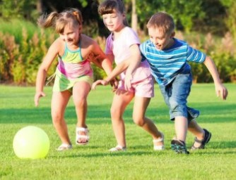 Giocare nel verde rende più intelligenti