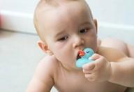 Sostanze pericolose nella struttura di giocattoli