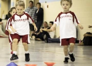 Certificato medico sportivo, no per i bambini da 0 a 6 anni