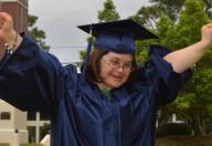 La sindrome di Down non blocca la voglia di studiare