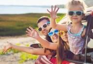 In viaggio con i bambini: cose da non dimenticare