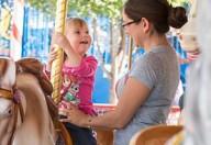 Regole da osservare in un parco dei divertimenti