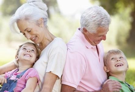 Vacanza nonni