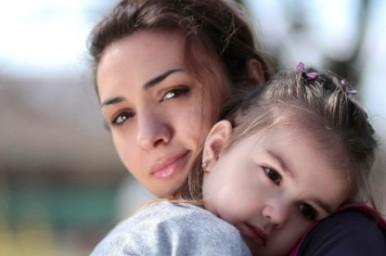 Gestire l'ansia della separazione: genitori e figli