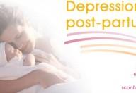 La depressione post-partum colpisce ovunque
