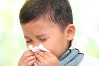 Influenza: previsti 5 milioni di casi