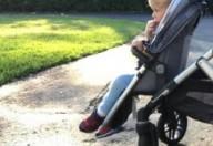 Passeggini per bambini: attenzione allo smog