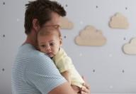 Singhiozzo del neonato, perché è frequente