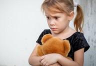 Anche i bambini possono soffrire di ansia