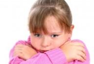 Se il bambino trema non è detto che sia per il freddo