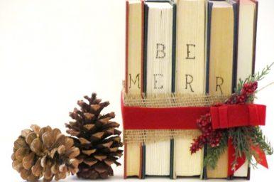 Libri per Natale sotto l'albero
