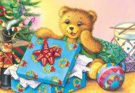Natale 2018 – i racconti della signora Santa Claus