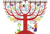 Dicembre, ad ogni religione la sua festa più importante