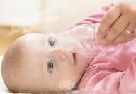 Bronchiolite, infezione virale acuta dei neonati