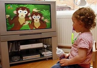 troppa tv