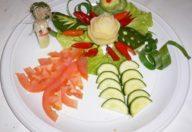 Frutta e verdura, più ne mangi più sorridi
