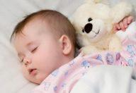 Genitori e figli: sonno disturbato dalla nascita fino ai sei anni
