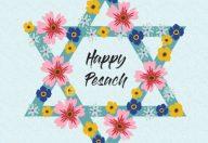 20-27 aprile ricorre la numero 5779 Pasqua ebraica