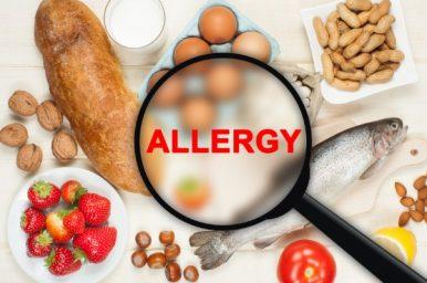 Allergie alimentari, rischi dall'immunoterapia orale