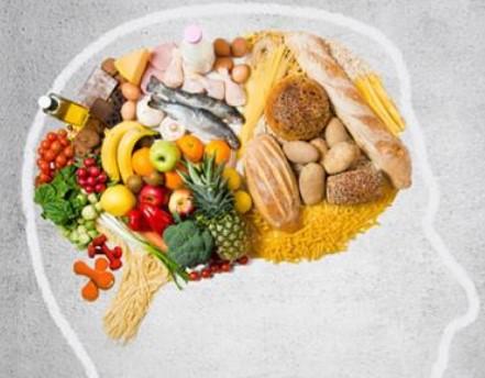 cibo e psicosi