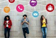 I social network effetto limitato sul benessere