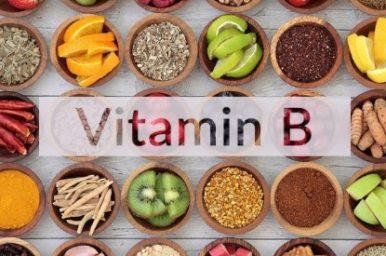 I bambini italiani non assumono abbastanza vitamine