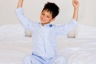 La scuola è finita: sonno e nuova routine quotidiana