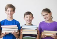 Leggere fa bene a tutti, non solo ai bambini